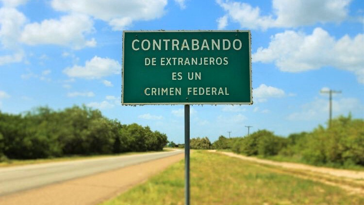 """La ruta de los """"polleros traileros"""" donde han detectado a 500 migrantes durante la pandemia"""