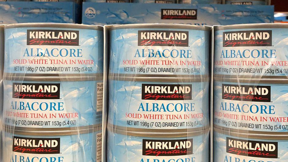 5 productos de Costco, marca Kirkland, que SIEMPRE deberías comprar
