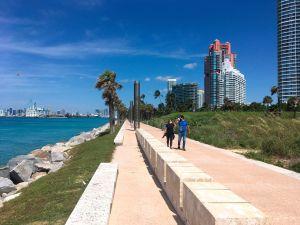 Florida: Condados de Miami-Dade y Broward pretenden reabrir a partir del lunes