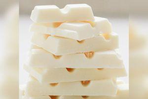 ¿De qué está hecho realmente el chocolate blanco?