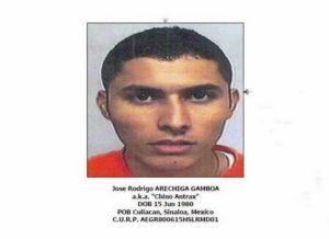 El Chino Ántrax habría sido ejecutado junto a su hermana Ada Jimena, fotos así lo confirmarían