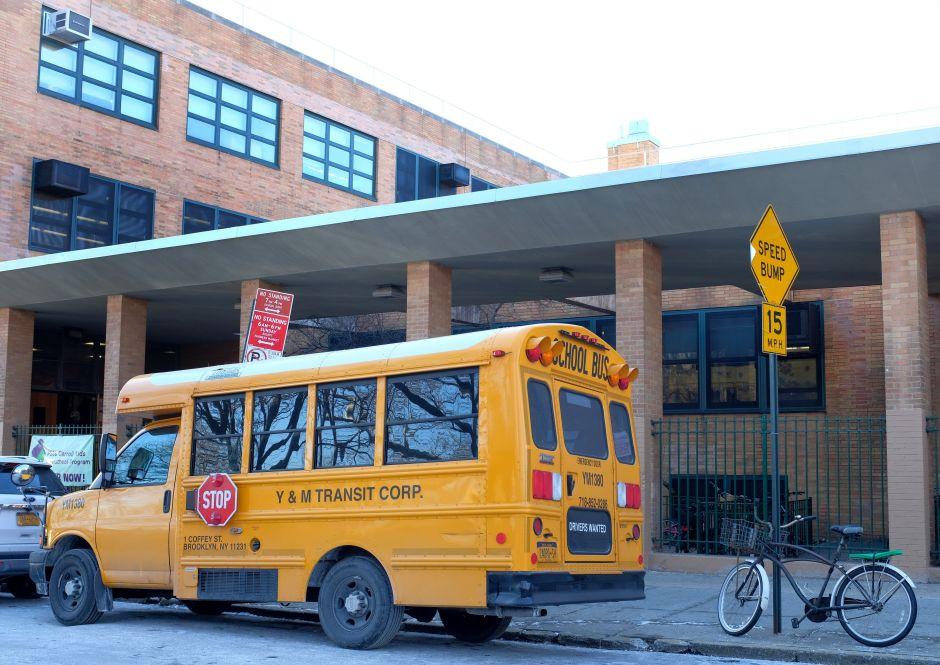 La Junta de Educación de Orange, California demandará al gobernador por el cierre de escuelas