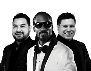 Snoop Dogg colabora con la Banda MS para llevar la música norteña a todo el mundo