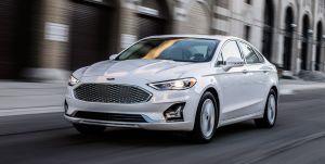 ¡El final se acerca! El Ford Fusion dejará de producirse en México a partir de julio