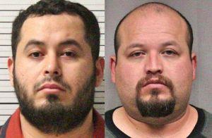 Dijeron ser indocumentados esperando que los deportaran luego de escapar de una prisión
