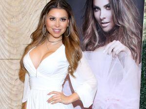 Gaby Ramírez de Estrella TV ilumina Cancún con sus curvas en traje de baño