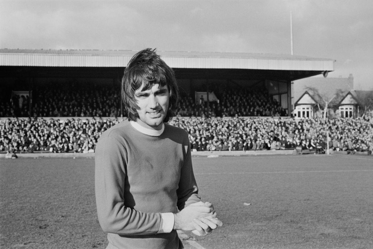 Ex esposa de George Best reveló cómo el jugador fue incapaz de luchar contra el alcoholismo