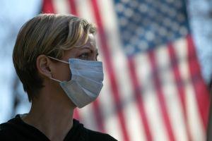 La OMS alerta a Estados Unidos del peligro de reabrir pronto el país ante coronavirus