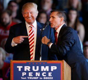 Departamento de Justicia retira cargos contra Michael Flynn, exasesor de Trump