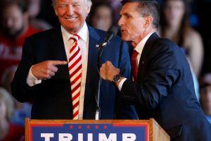 Michael T. Flynn: Exasesor de Trump es investigado por el Pentágono por sus relaciones con Rusia