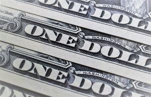 ¿A cuánto está el dólar en México? Mayo 25 del 2020. El peso avanza