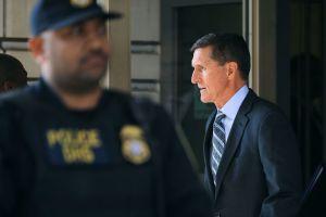 Michael Flynn, exasesor de Trump, enfrenta problemas para 'recibir perdón' a pesar de ayuda Fiscalía General