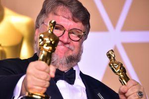Altruista, genio y amante de los monstruos: así ha sido el camino a la fama de Guillermo del Toro