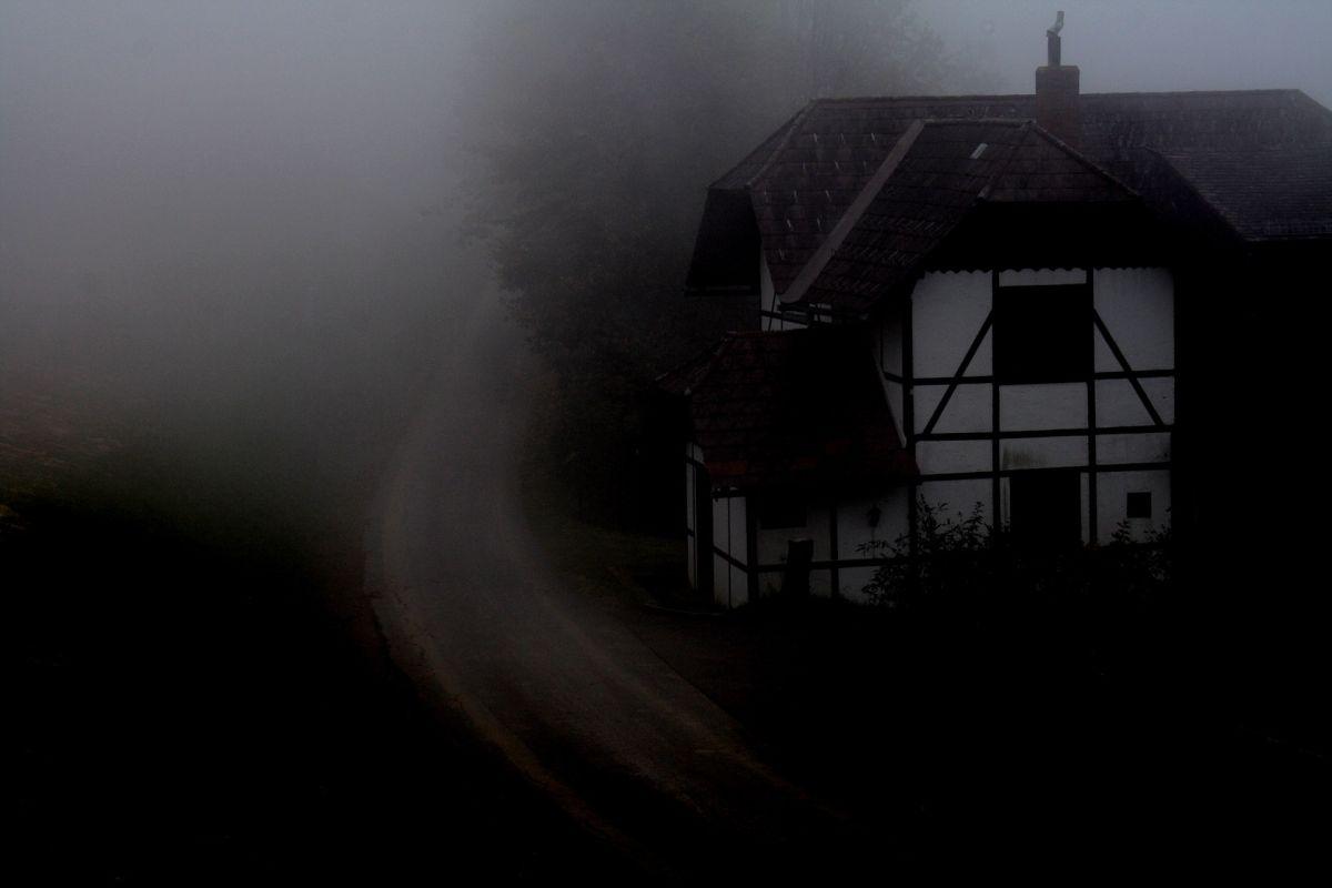 ¿Qué hacer si tu casa está embrujada?