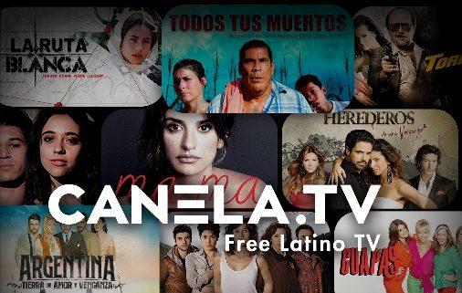 Nuevo servicio de streaming gratuito para hispanos y cómo disfrutarlo