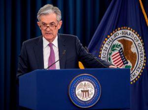 La Fed sugiere que se necesita más ayuda económica por parte del Congreso