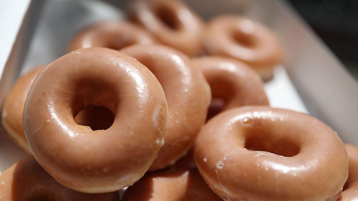 Krispy Kreme regalará café y donas todos los lunes hasta mayo