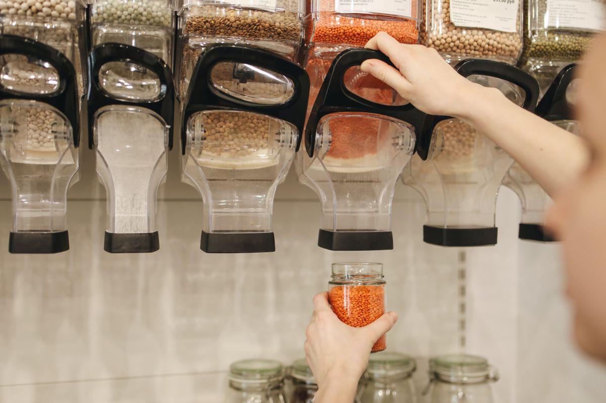 ¿Cómo conservar mejor tus semillas, especias, legumbres y harinas?
