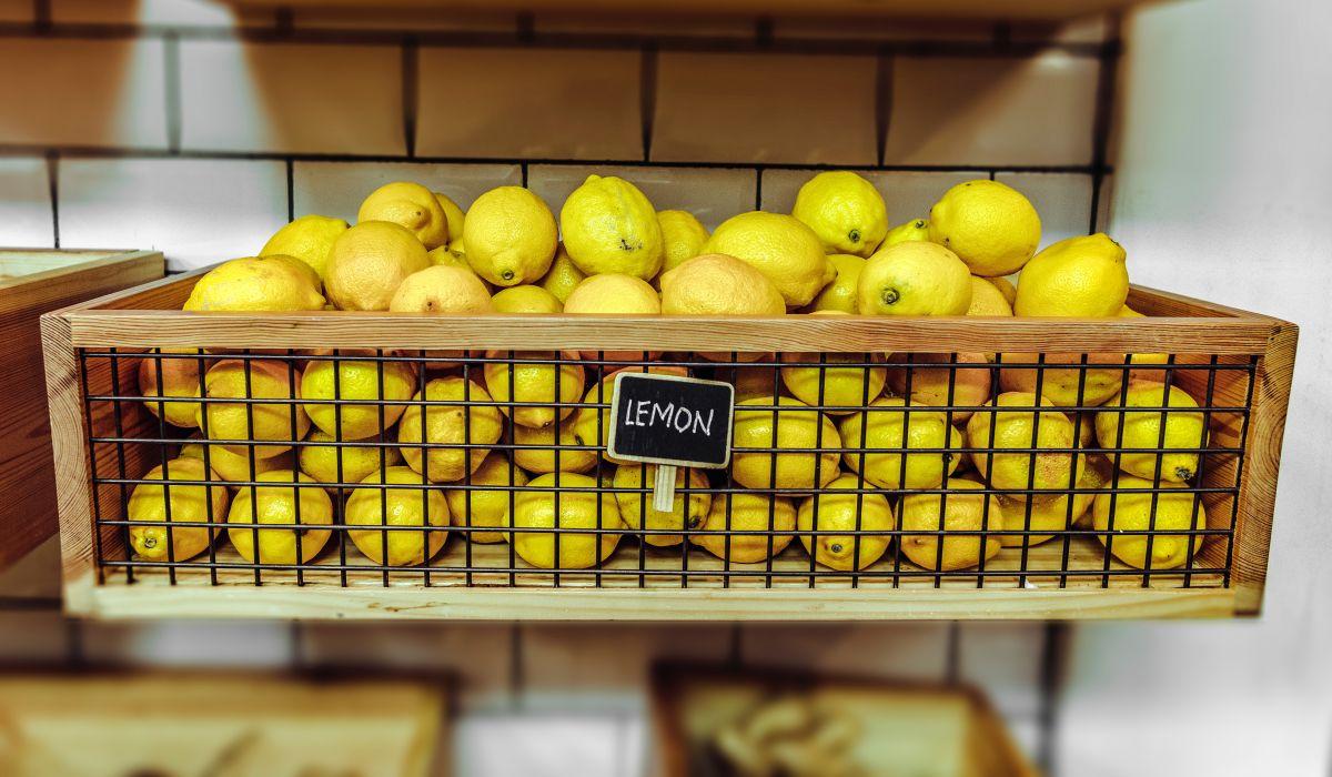 Cómo usar el limón para alejar las malas energías