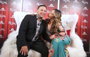 ¡Harto! Lorenzo Méndez pide que no se metan en su matrimonio con Chiquis Rivera
