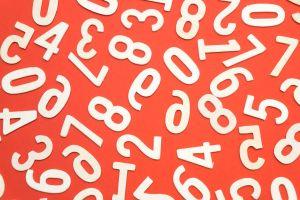 ¿Qué número ves?: El reto viral que te dice cómo andas de la vista