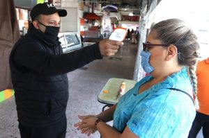 """Alertan por rebrote de casos por """"Nueva normalidad"""" en México"""