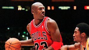 La hija de Michael Jordan entiende mejor a su padre gracias a 'The Last Dance'
