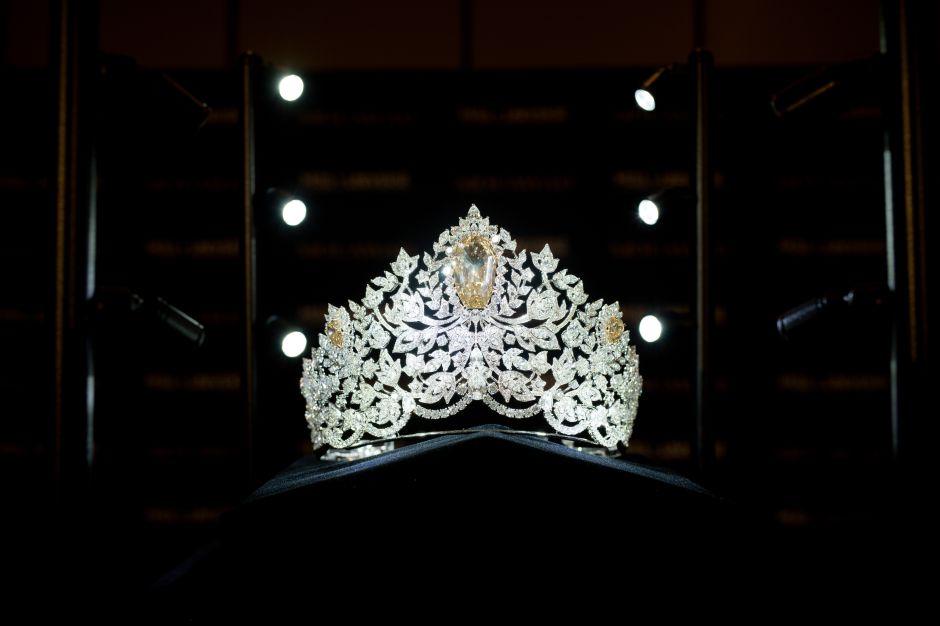 Muere trágicamente finalista de Miss Universo, Amber-Lee Friis