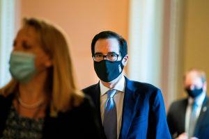 """El Tesoro advierte de """"riesgo de daño permanente"""" económico por el confinamiento"""