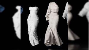 Pasarela de moda 3D, sin modelos ni público