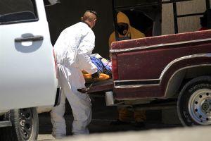 México supera los 4,000 muertos por coronavirus