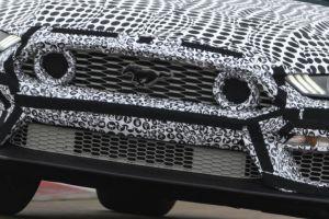 Ford anuncia el regreso del Mach 1 con una edición especial del Mustang
