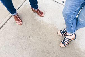 Los mejores estilos de zapatos de mujer para volver al trabajo que puedes conseguir en Amazon