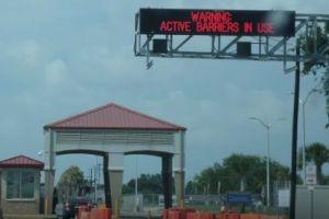 El FBI confirmó el ataque en una base aeronaval de Texas como un acto de terrorismo