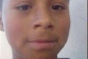 """Nico, """"el niño vendedor de los globos"""", salió a ver a su abuelita; lo hallaron muerto con signos de tortura en México"""