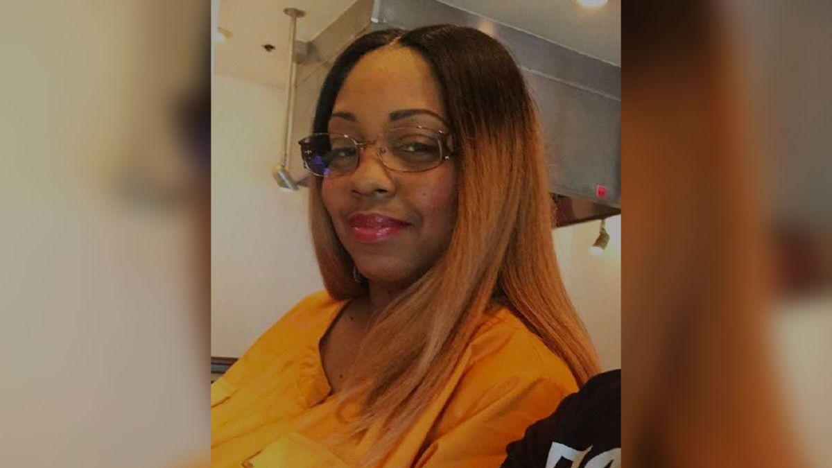 Nikima Thompson, murió este lunes por la noche después de contraer el COVID-19.
