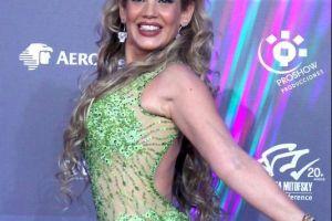 Niurka Marcos publica foto vieja en ropa interior y la comparan con la Barbie