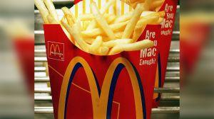 McDonald's dará papas GRATIS todos los viernes desde esta semana y durante todo junio