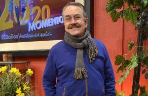 Pedrito Sola, el veterano conductor de espectáculos que se convirtió en influencer y DJ
