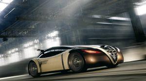 El auto prototipo de Peugeot con esencia de Bugatti