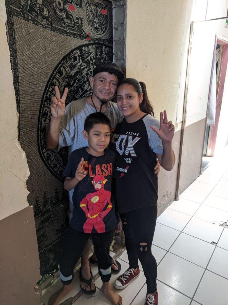 El Hotel del Migrante: 10 años de ayuda en la frontera