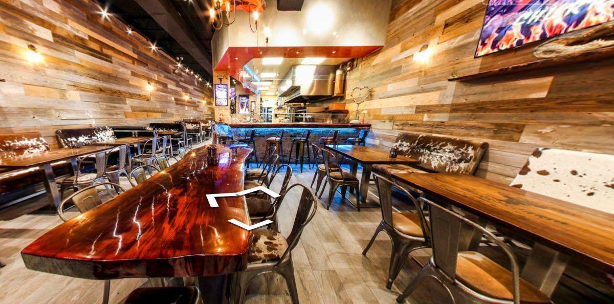"""Expulsan a un cliente de un restaurante de Miami tras quejarse porque el dueño no llevaba mascarilla: """"Fuera, maricón"""""""
