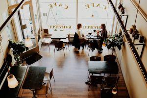 4 cambios que habrá en los restaurantes después de la pandemia