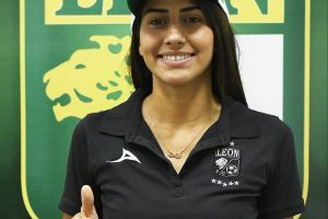 Conoce a Selene Varela, la futbolista del América que roba suspiros en redes sociales