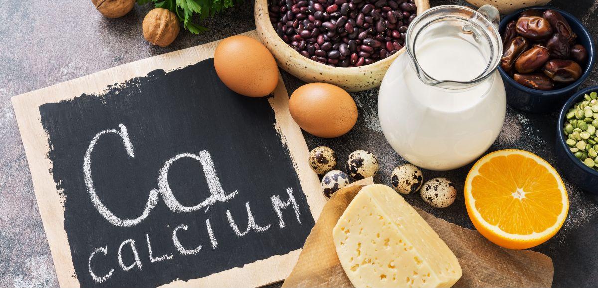 Conoce las consecuencias de la carencia de calcio en la dieta y los mejores alimentos para obtenerlo