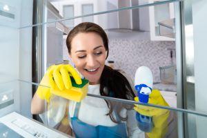 4 medidas de higiene que se deben tener en la cocina
