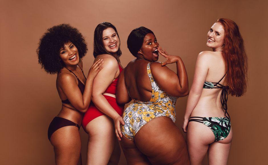 Trajes de baño para mujer: Los mejores estilos para todas las tallas y a buenos precios