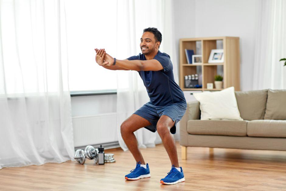 ¿Por qué se hinchan los dedos durante el ejercicio?