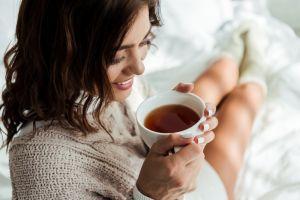 6 magníficos tés para perder peso y grasa abdominal