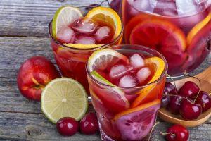 Opciones de té de frutas para desintoxicar tu cuerpo y estar saludable